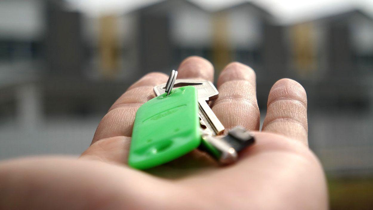 Afbeelding van Website en speciale week moeten starters op woningmarkt helpen