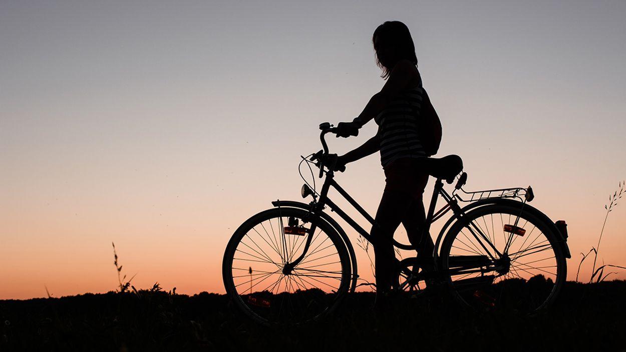 Afbeelding van Hoe moet je tijdens de coronacrisis fietsen?