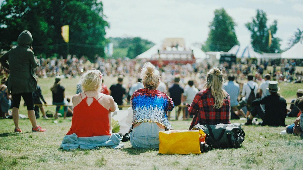 Afbeelding van Festivalzomer gecanceld: geen meerdaagse festivals tot september
