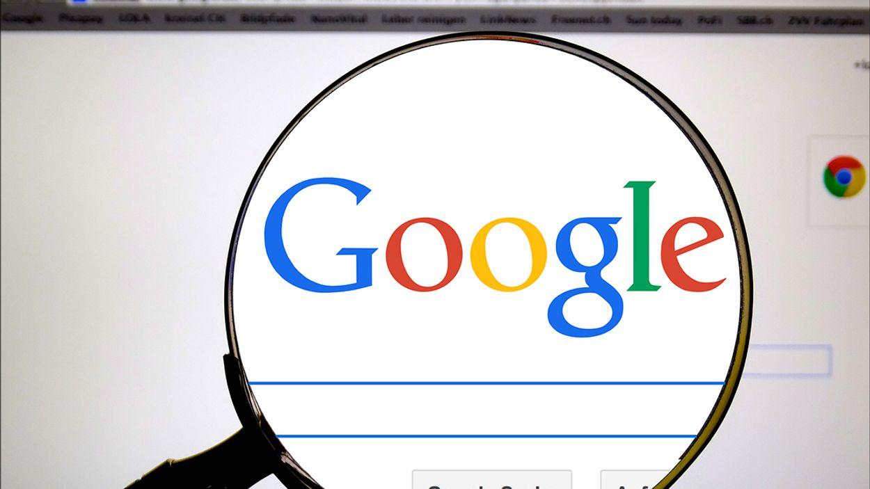 Afbeelding van Google wacht boete als informatie niet transparanter wordt