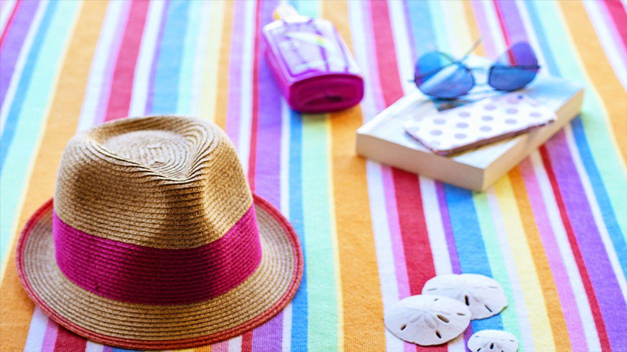Afbeelding van Zaterdag in Kassa: Hoe vier je deze zomer vakantie?