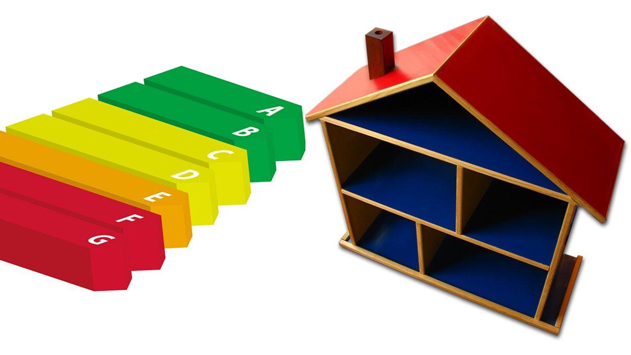 Afbeelding van Waarom wordt het energielabel voor woningen duurder?