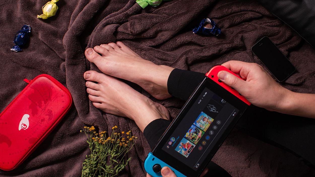Afbeelding van Consumentenbond: geef problemen met Nintendo Switch door