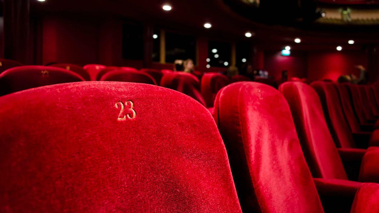 Afbeelding van Proef met meer mensen in bioscopen, theaters en stadions