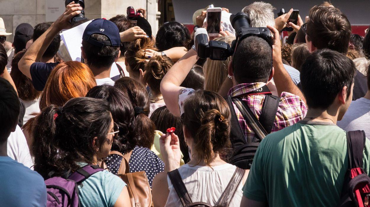 Afbeelding van Toerist moet flink meer toeristenbelasting betalen