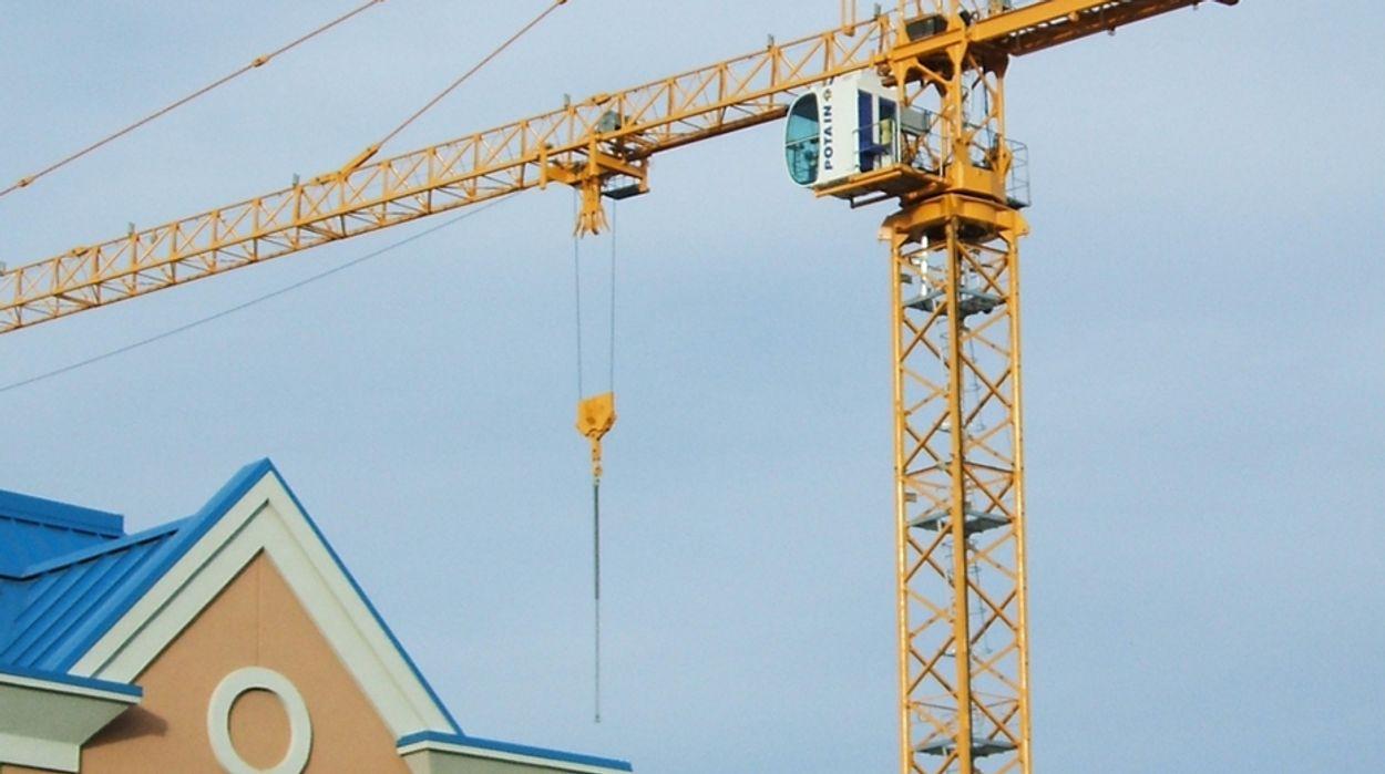 Afbeelding van NVM voorziet geen daling van de huizenprijzen