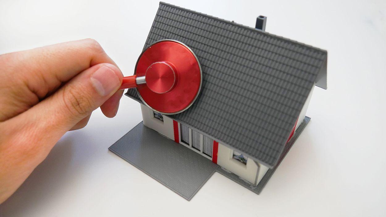 Afbeelding van OESO: Belastingregels vooral gunstig voor huizenbezitter