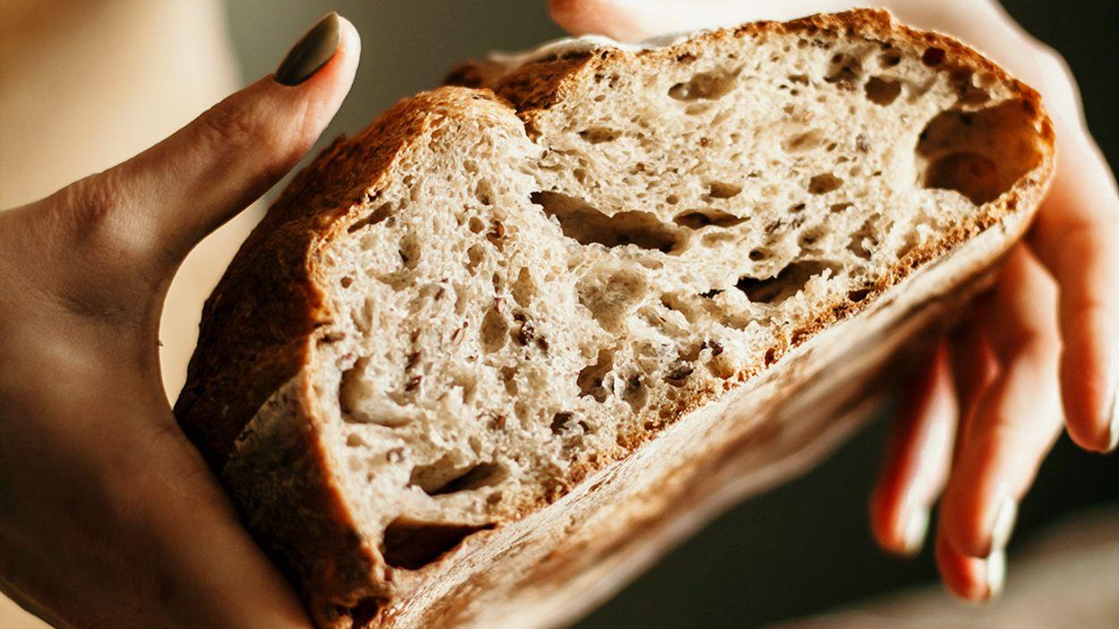 Afbeelding van Voor wie zijn gluten (on)gezond?