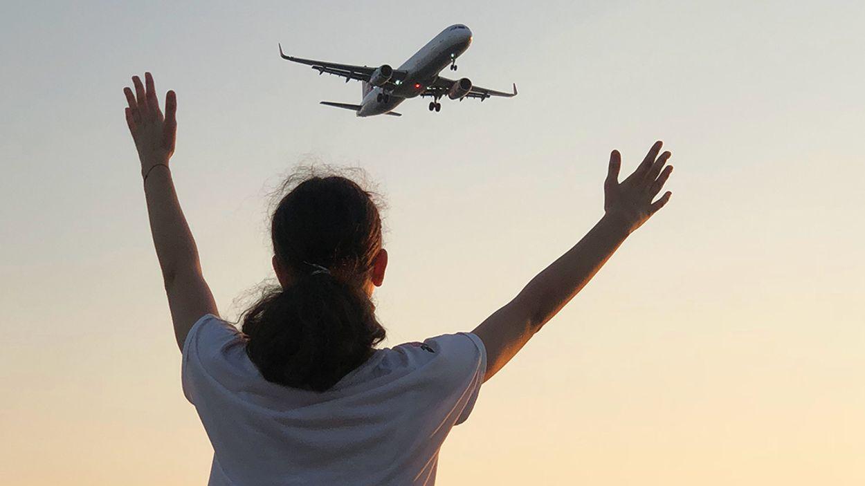 Afbeelding van Oproep: Kreeg jij niet de gehele reissom van jouw vlucht terug?