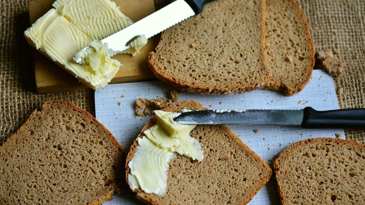 Afbeelding van Test: Wat is het lekkerste fijn volkorenbrood?