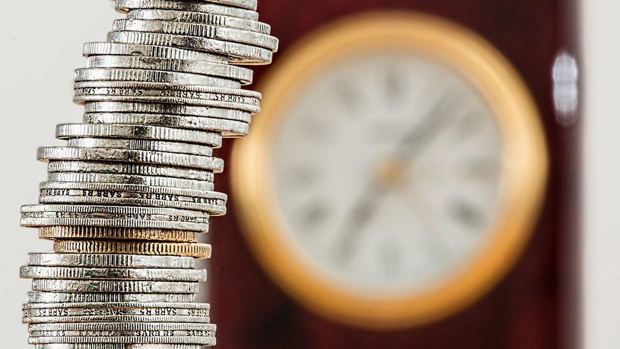 Afbeelding van Nieuwe pensioenwet gaat jaar later in dan gepland