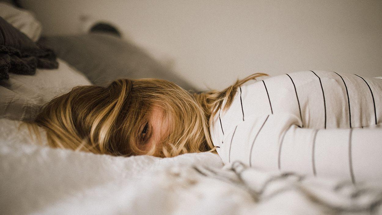 Afbeelding van Wie hebben er meer stress: jongeren of ouderen?