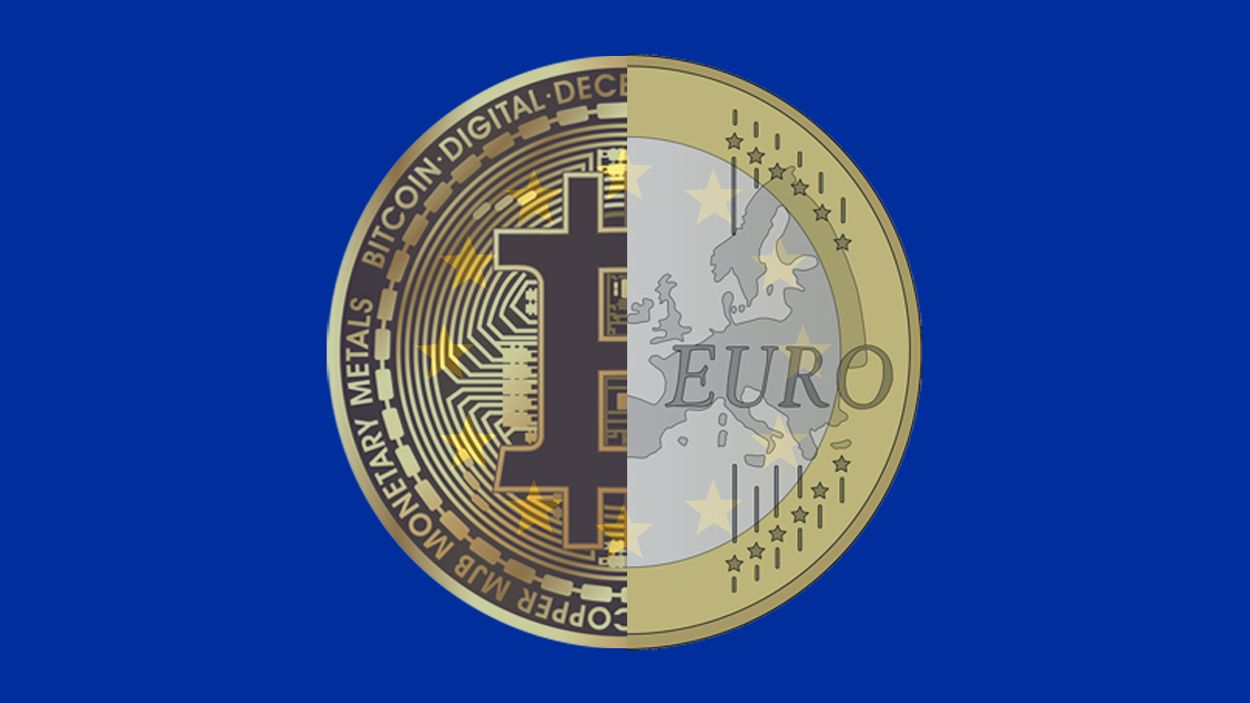 Afbeelding van De digitale euro; wat is het nut ervan?
