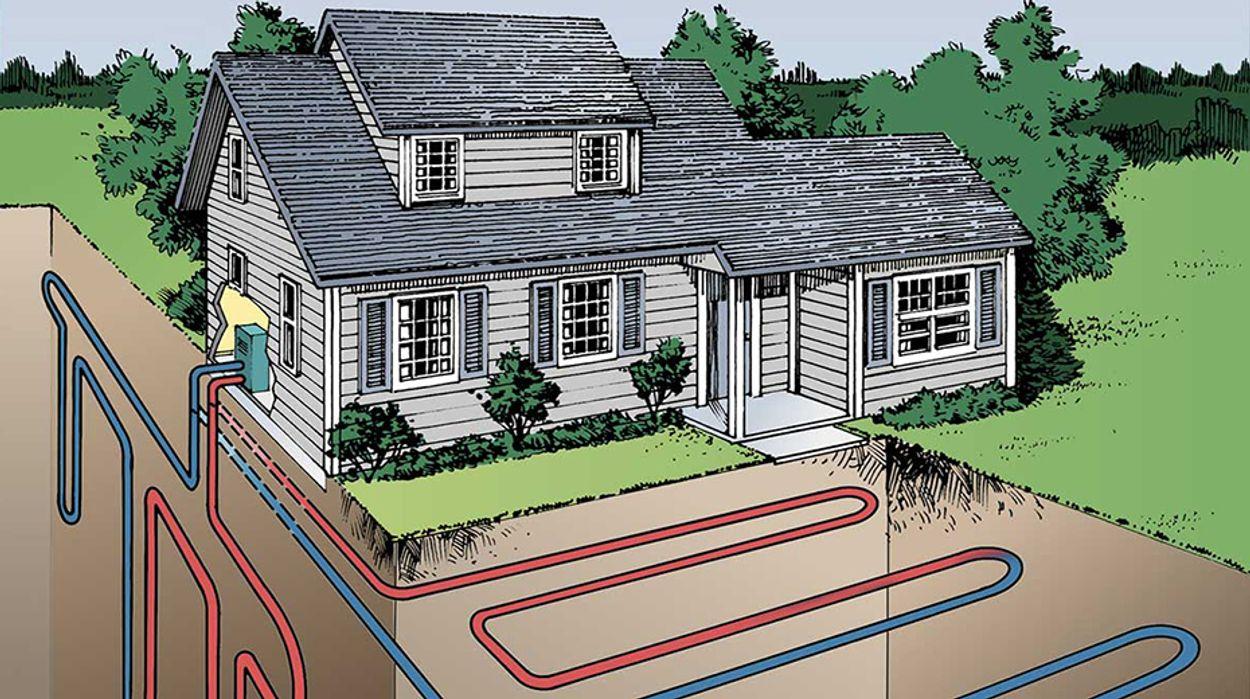 Afbeelding van Hoe kun je restwarmte inzetten om je huis te verwarmen?