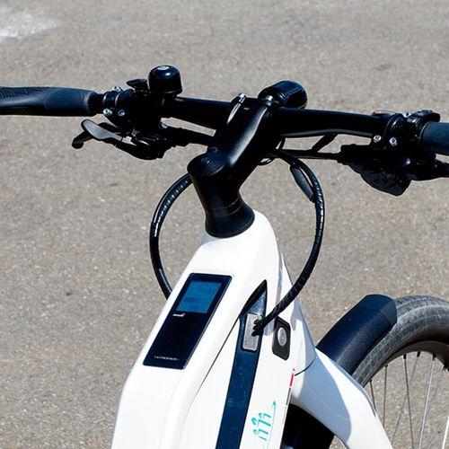 Ik heb slecht evenwicht en zoek een e-bike. Wat zijn mijn opties?