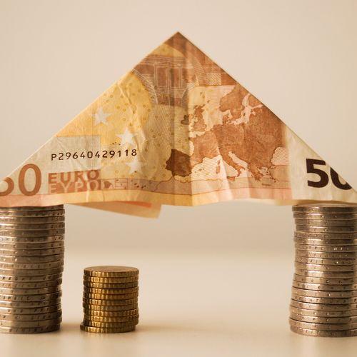 Afbeelding van 'Hypotheekverstrekkers durven rentes amper te verhogen'