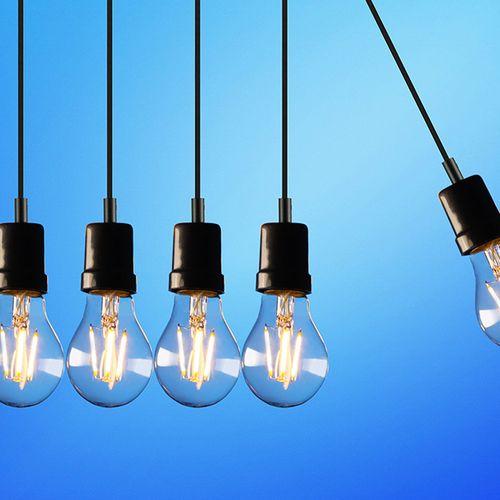 Afbeelding van Grote bedrijven besparen geen energie ondanks belofte