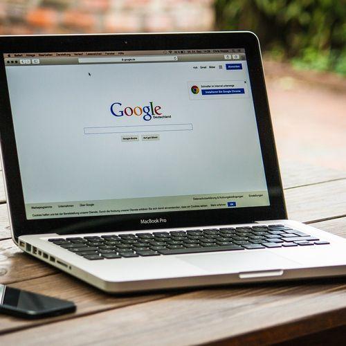 Doe geen bankzaken online, toch int Google geld. Gebeurt dit meer?