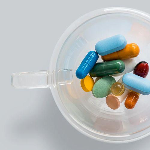 Afbeelding van Grote zorgen over online verkoop illegale medicijnen