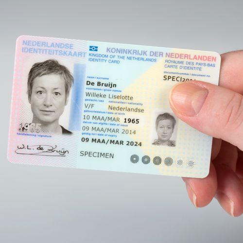 Afbeelding van Vraagt bank je om opnieuw te identificeren? Dan ben je dit verplicht!