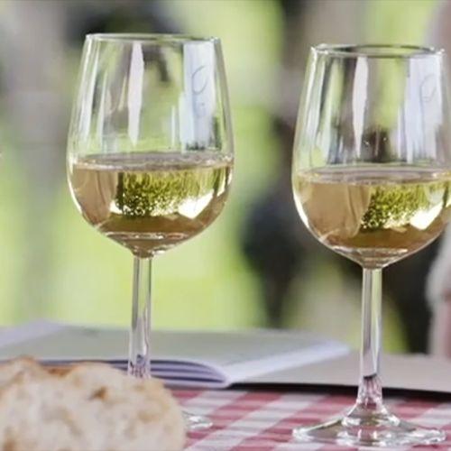 Afbeelding van Test: witte wijn van Nederlandse bodem