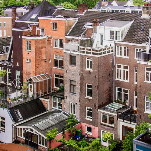 Afbeelding van Investeerders kopen meeste woningen ooit in 2020
