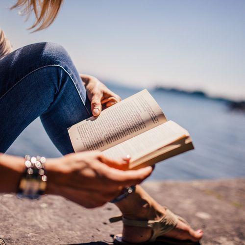Afbeelding van Fysiek boek blijft populair bij consument