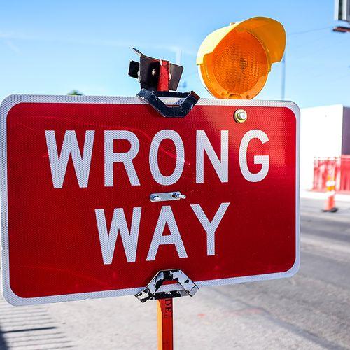 Afbeelding van Nederlanders kennen verkeersregels vakantieland slecht