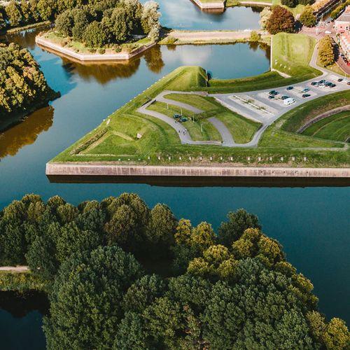 Afbeelding van Bijna helft vakantiegangers blijft deze zomer in Nederland