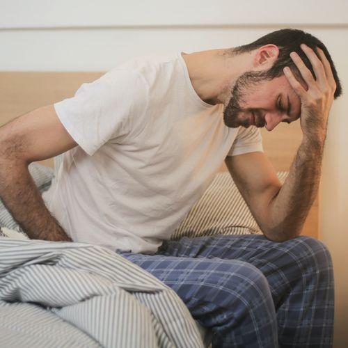 Afbeelding van Longfonds: 'Long Covid heeft kenmerken van een chronische ziekte'