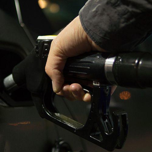 Afbeelding van Benzineprijs op hoogste stand ooit