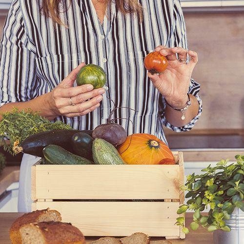 Afbeelding van Advies: tijd voor suikertaks en lagere btw op groente en fruit