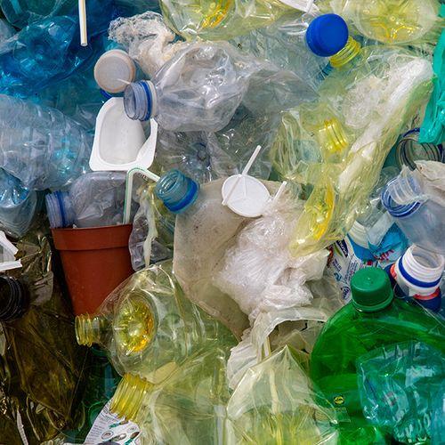 Afbeelding van Wat voor invloed hebben microplastics op ons lichaam?