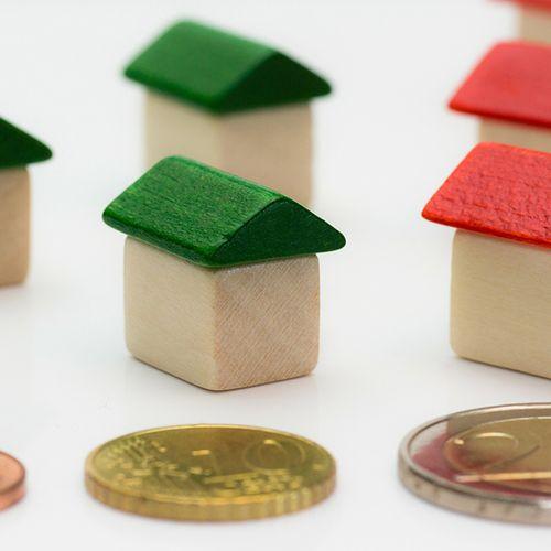 Afbeelding van Hoe kun je de overwaarde op je huis benutten?