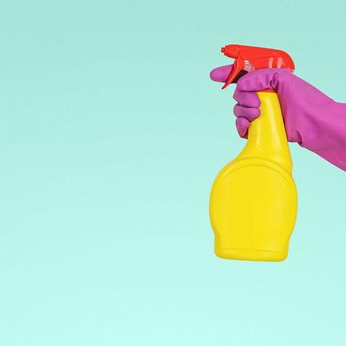 Afbeelding van Unilever wil schoonmaakmiddelen duurzamer gaan produceren