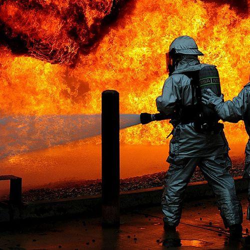 Afbeelding van Duurzame producten zijn niet altijd brandveilig