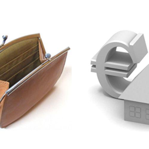 Afbeelding van DNB: verklein kostenverschil tussen huren en kopen