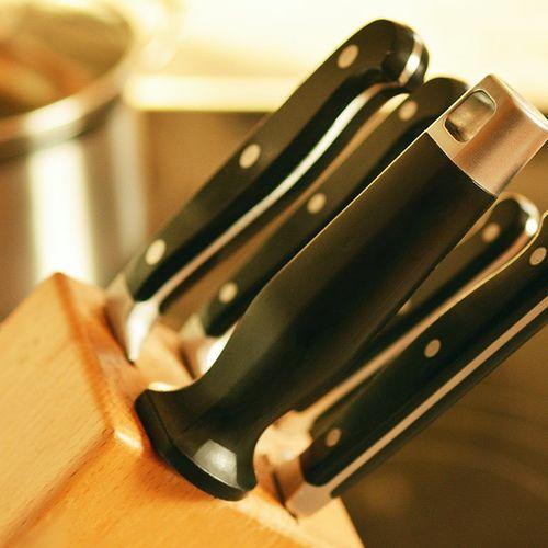 Afbeelding van HEMA, Xenos, Ikea en Action: leeftijdsgrens bij verkoop messen