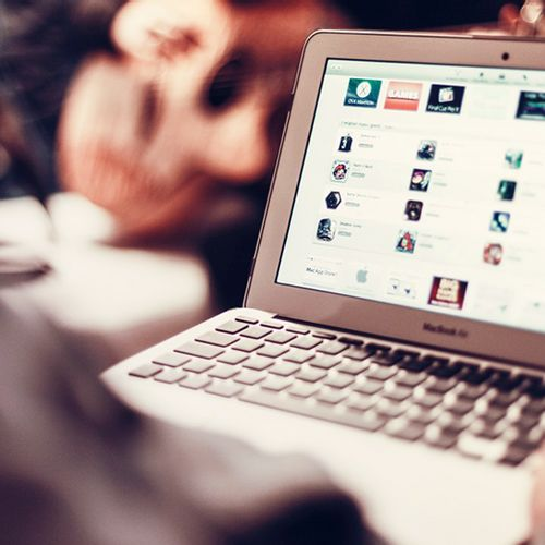 Afbeelding van Ouderenbond: geef ouderen bredere voorlichting over betalen bij webshops