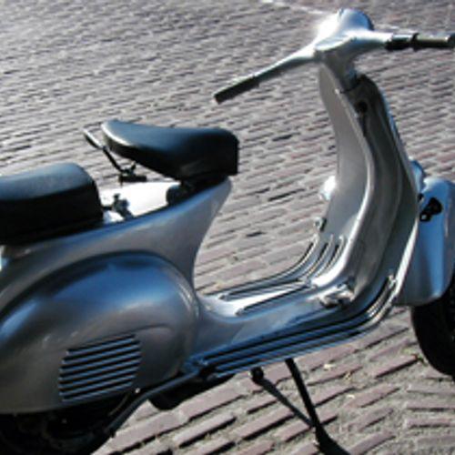 Is 'leasen' eigenlijk kopen op afbetaling bij scooters?