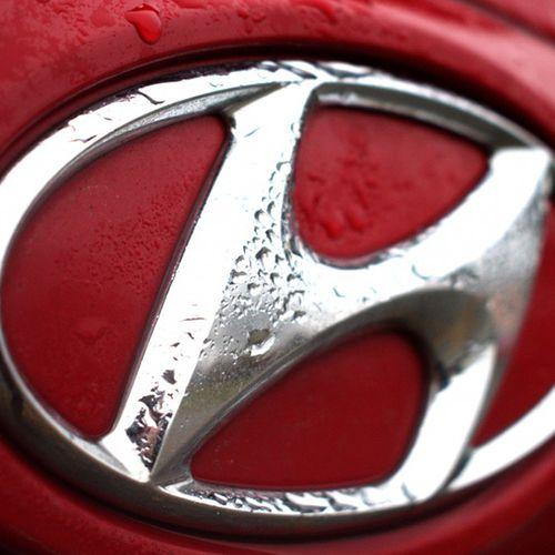 Afbeelding van Hyundai roept 6000 elektrische auto's terug vanwege mogelijk brandgevaar
