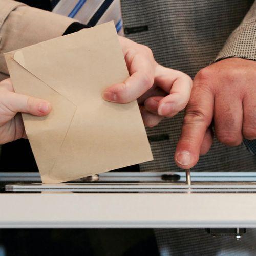 Afbeelding van Onderzoek: 61 procent wil nieuwe verkiezingen