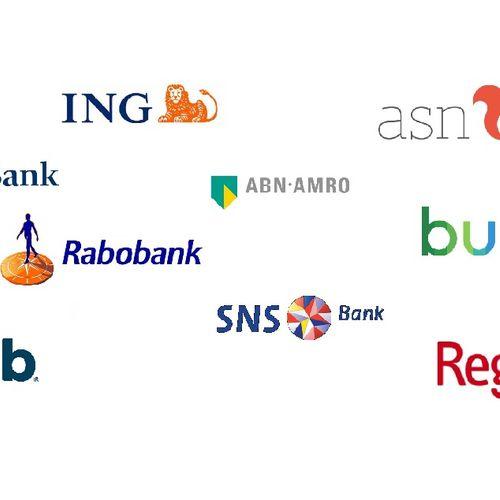 Afbeelding van Phishingmails Banken
