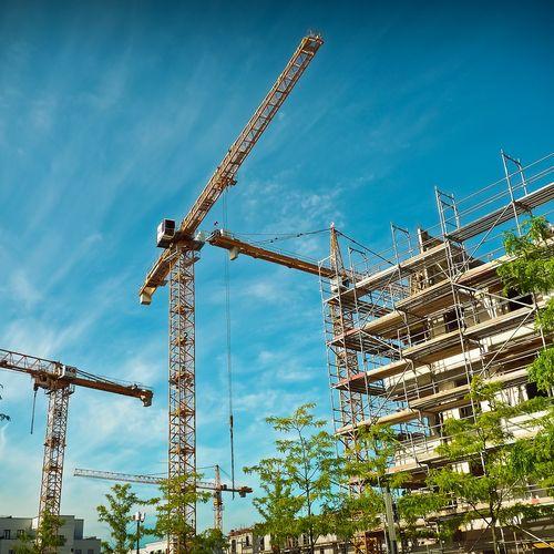 Afbeelding van 'Overheid moet investeren in bouw betaalbare woningen'