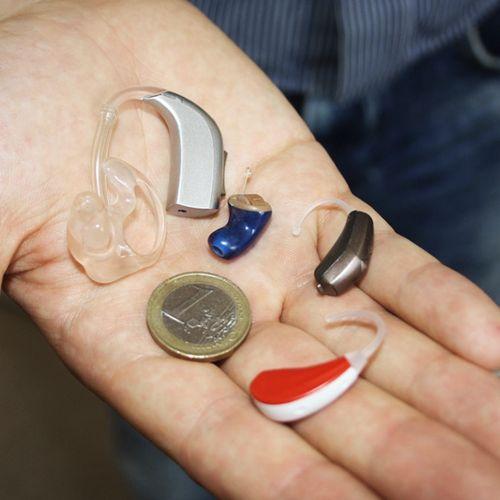 Afbeelding van Is een speciale gehoorapparaatverzekering echt nodig?