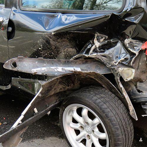 Afbeelding van WA direct: Schade door ander bij je eigen autoverzekering indienen?