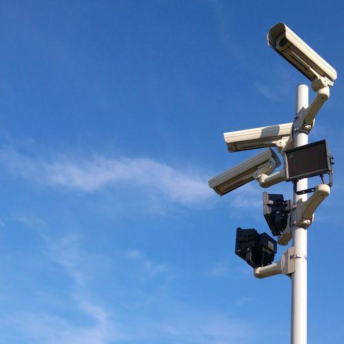 Afbeelding van Politie wil kentekenfoto's gebruiken voor opsporingsonderzoek