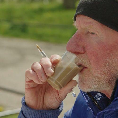 Afbeelding van Kassa Test Case: Wat is de lekkerste ijskoffie uit de supermarkt?