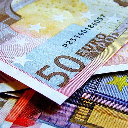 Afbeelding van Gebruik contant geld nam flink af tijdens coronacrisis