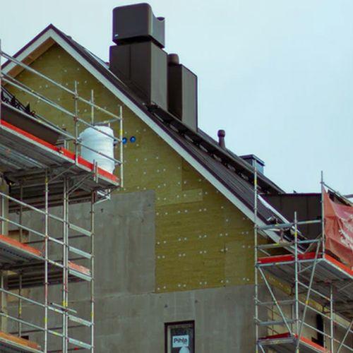 Afbeelding van '1 miljard voor woningbouw volstrekt onvoldoende'